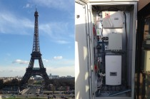Eiffel Tower Ginlong Inverter Approved2
