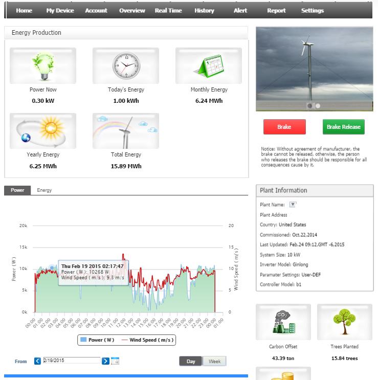 Green Energy | Susanna Huang's Blog